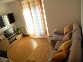 Apartamento encantador Tarragona