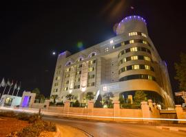 Millennium Palestine Ramallah, Ramallah
