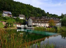 Hotel Christel, Heimbuchenthal