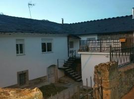 Casa Pipo, Кинтанилья-де-Бабия (рядом с городом Мерой)