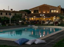 Azienda Agrituristica Il Poggetto Delle Spighe, Collesalvetti
