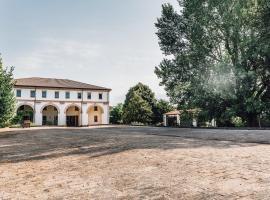 Corte Veneziana, Villadose (À proximité de: Rovigo)