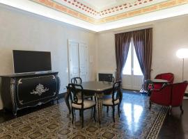 Palazzo Favacchio - Patanè