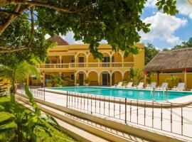 Hotel & Hacienda Scarlette