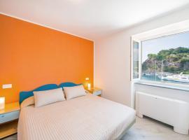 Hotel Ristorante Crescenzo, Прочида