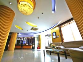 Beijing Airport youpin Hotel