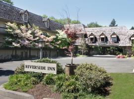 Riverside Inn, Grants Pass