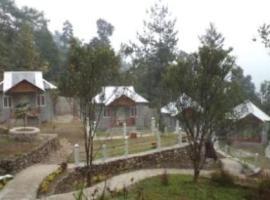 Cottage room in Paren, Darjeeling, by GuestHouser 23102, Paten (рядом с городом Kumai)