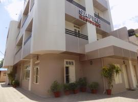 Safire Residency