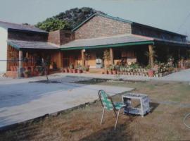 The Natural Abode, Дехрадун (рядом с городом Jhājra)