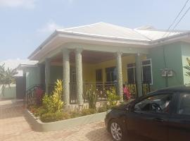 Angeles Nuel Guest House, Ampabami (Near Sekyere East)