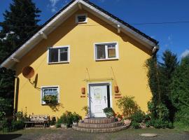 Casa Ramke, Eitorf (Uckerath yakınında)