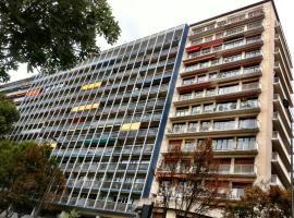 Appartement 2 pieces Le Gallo, Boulogne-Billancourt (Near Sèvres)