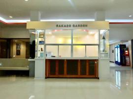 Sakaeogarden Hotel, Sa Kaeo
