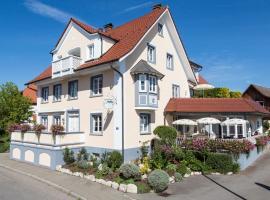 Hotel Garni am Lindenplatz