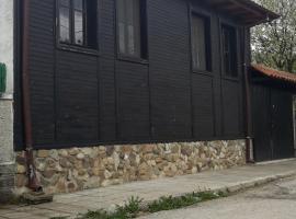 Guest House Pri Patrika, Kipilovo