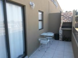 High Breeze Lodge, Upington (in de buurt van Kanoneiland)