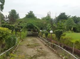 Dudhwa Jungle Lore, Paliā Kalān