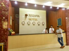 Juliana Hotel Colombo
