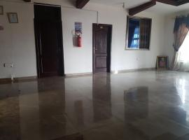 Experience Hotel, Anwiankwanta (рядом с городом Obuasi)