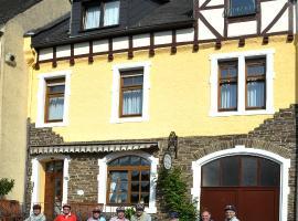 Ferienhaus Erich Bremm, Neef