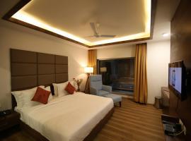 Motel The Village Resort (MTV), Rajkot (рядом с городом Pāl)