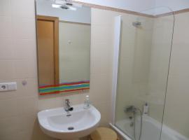 Apartamento en Golf Miño, Andrade (рядом с городом Villarmayor)