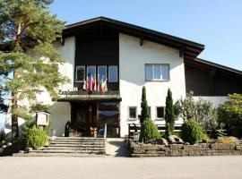 Landgasthof Hölzlisberg, Eichberg