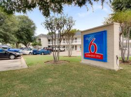 Studio 6 Ft Worth - North Richland Hills, North Richland Hills