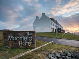The Moorfield Hotel, Brae