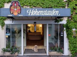 Hotel Hohenstaufen, Göppingen