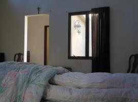 Private Newly Built Guest House, Galivan