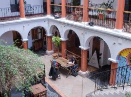 KulturBerlin, Sucre