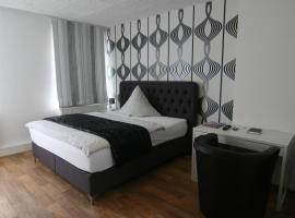 Hotel Lindenhof, Rhynern (Welver yakınında)