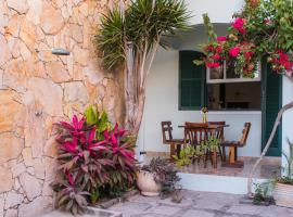 Americano's Guest House