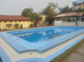 Hotel Formoza, Matadi