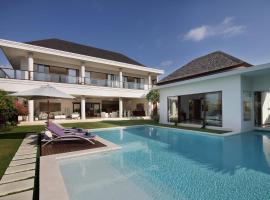 Villa Istana Putih by Nakula Management