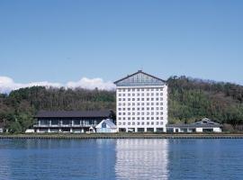 Hikone View Hotel, Hikone (Near Nagahama)