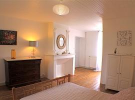 Chambres d'hôtes La Luciole, Tourtrol
