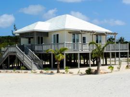 Sand Dollar Cottage, Rock Sound