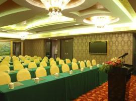 东莞天盈酒店, Dongguan (Hongmei yakınında)