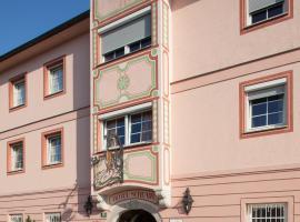 Hotel Schlair, Kremsmünster (V destinaci Bad Hall a okolí)