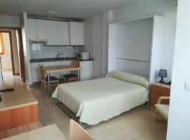 Apartamentos Arrixaca, El Palmar (La Alberca yakınında)