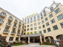 无锡金澜湾花园酒店, Gengwan (Xincun yakınında)