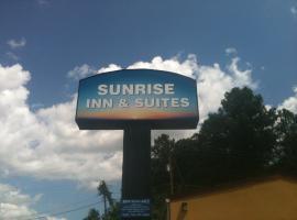 Sunrise Inn Rome