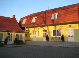 Kincses vendégház