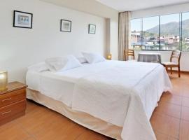 Aviro Hotel, La Merced