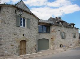 Logis del Castel, Bozouls