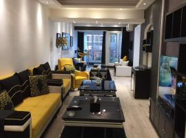 Luxury Mohandeseen Apartment