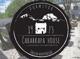Cabarkapa Guesthouse